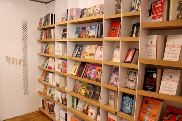 Librería Carturesti Carrusel
