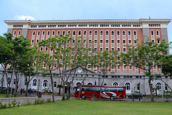 Palacio Gobernador