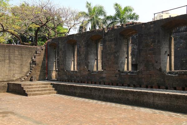 Rajah Sulayman Teatro