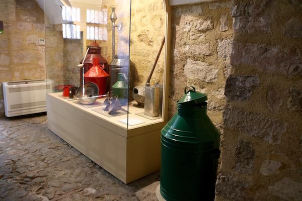Sala Museo Internacional Arte Naïf