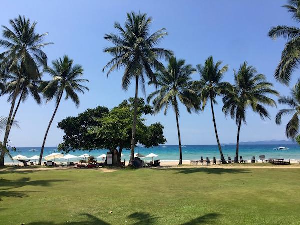 Sherinda Beach Resort