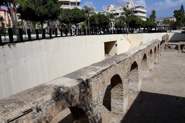 Acueducto Romano.