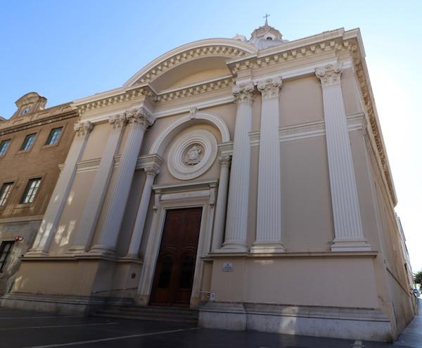 Basílica de Nuestra Señora de la Caridad