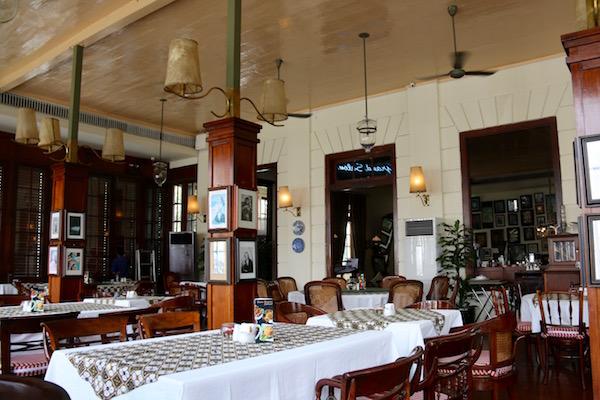 Batavia Café Comedor