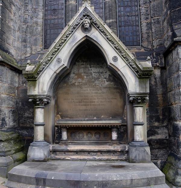 Cementerio Victoriano