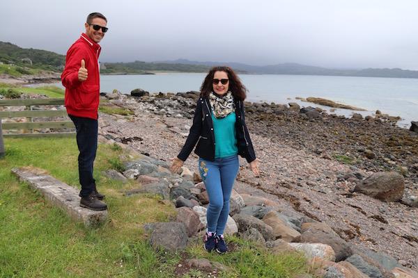 Lago Gairloch