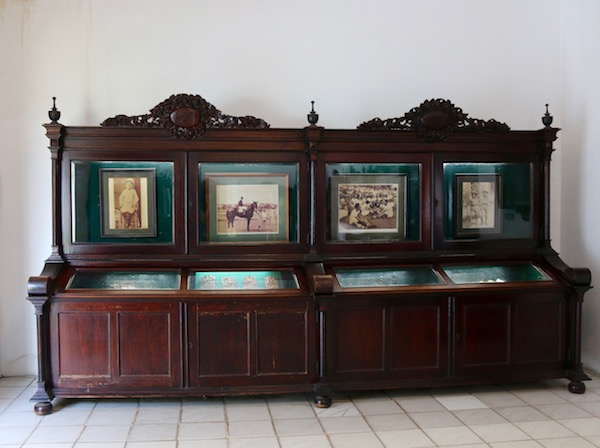 Muebles Palacio Kraton