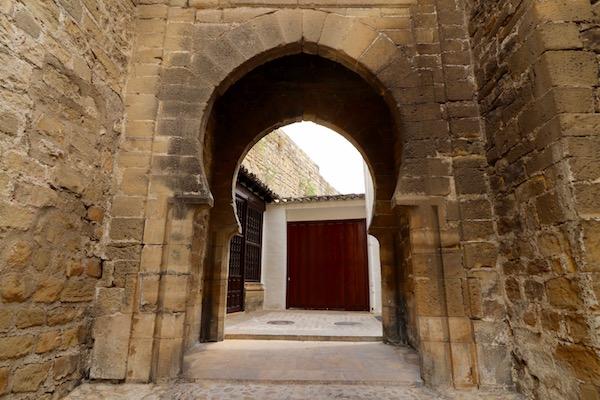 Puerta Losal