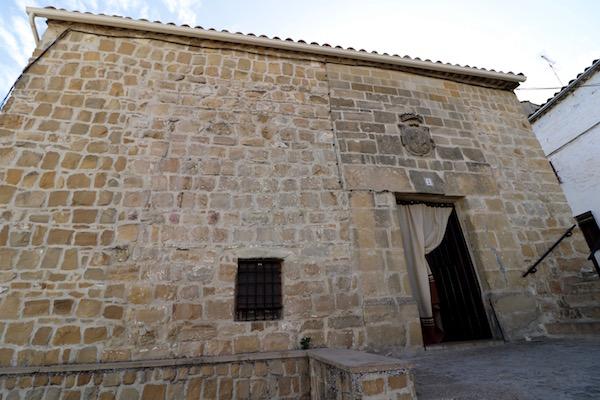 Antiguo Ayuntamiento Ibros