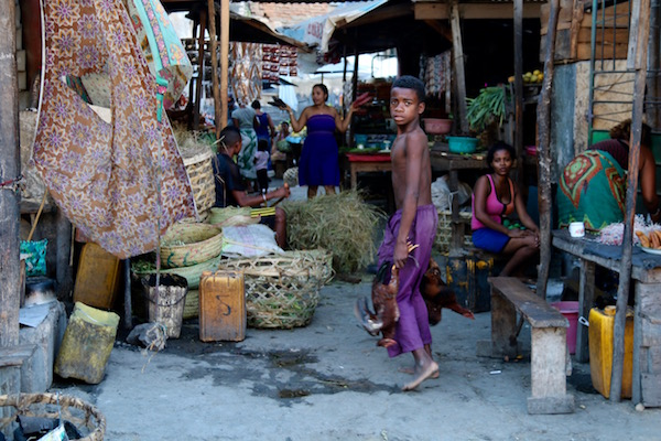 Mercado de Bazar Be.