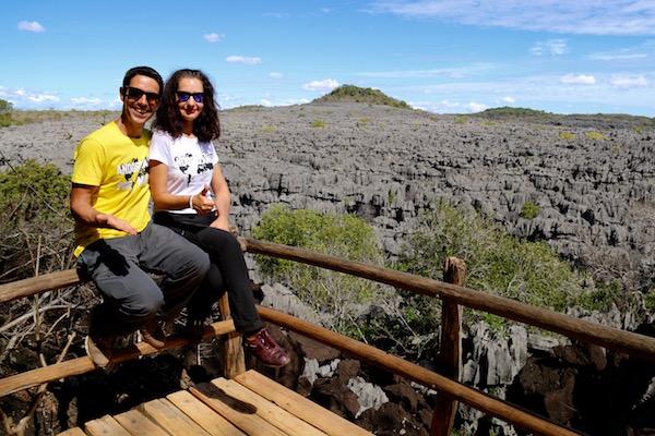 Mirador Tsingy Rary