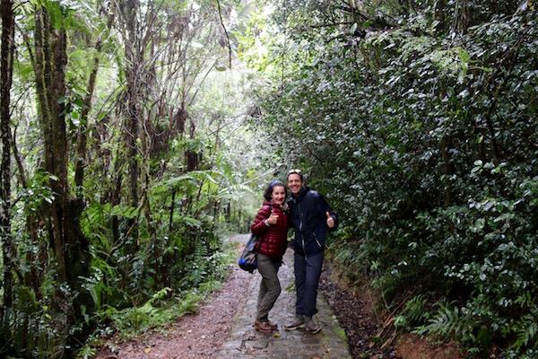 Parque Nacional Ranomafana