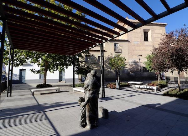 Plaza San Antón
