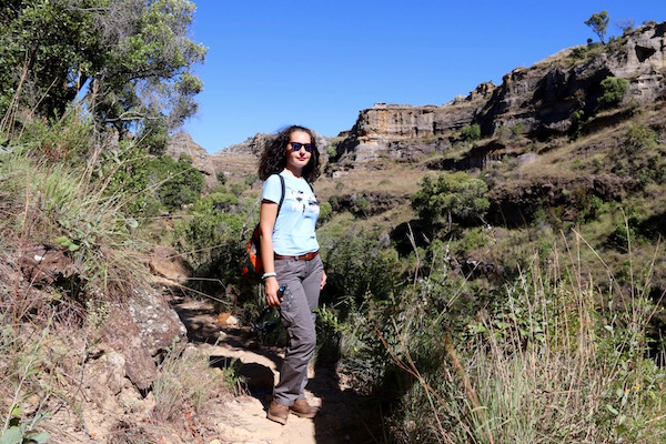 Trekking Parque Nacional Isalo