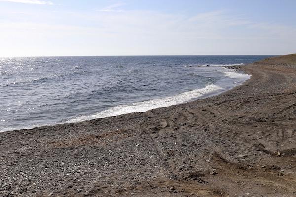 Playa Los Yesos