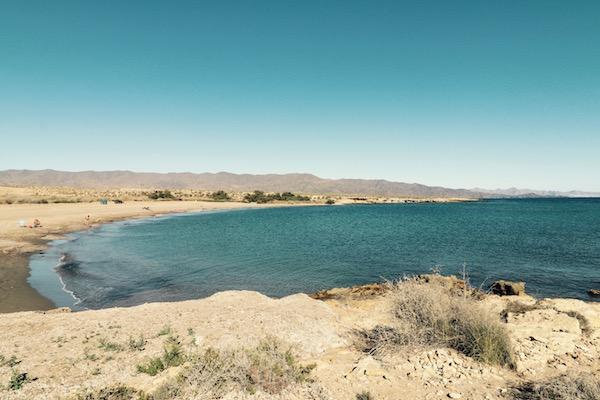 Playa del Rafal