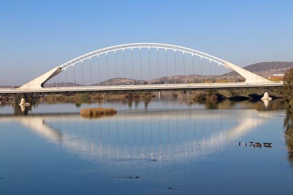Puente Lusitania