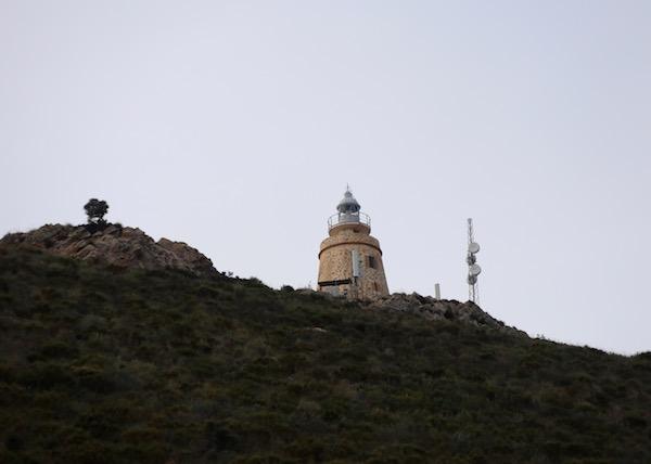 Torre de la Estancia