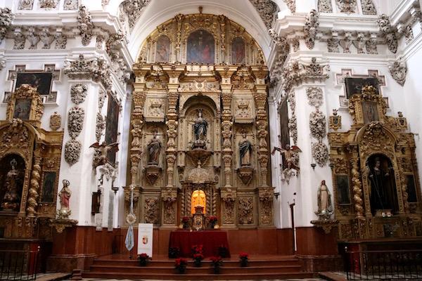 Altariglesia de San Juan de Dios