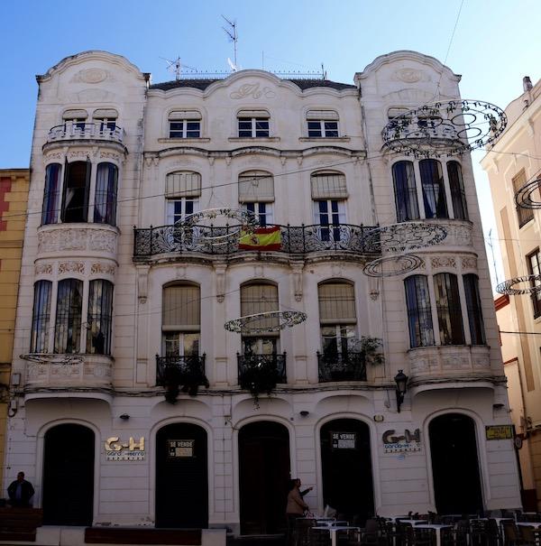 Casa Álvarez