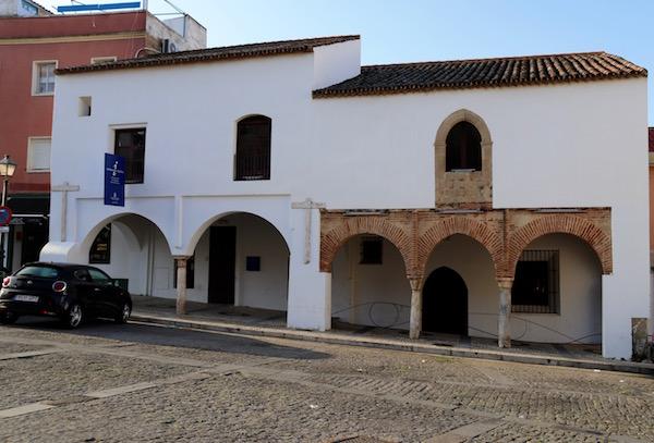 Casas Mudéjares