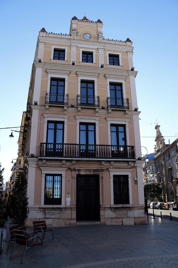 Edificio San Luis