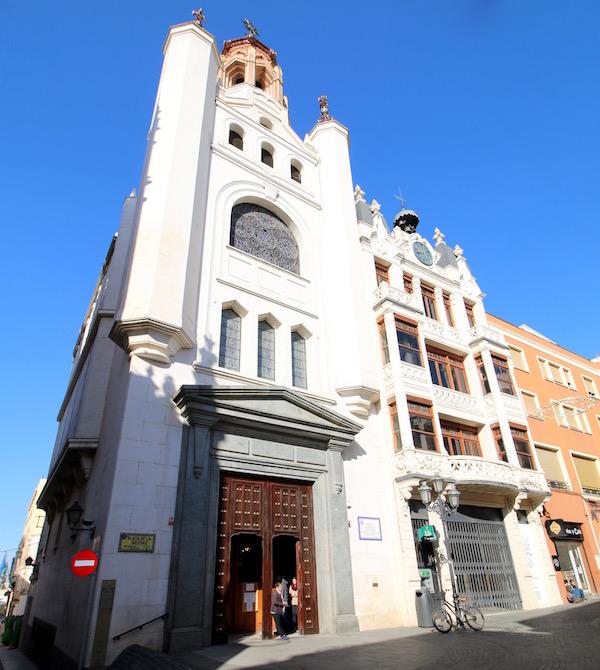 Ermita de la Soledad