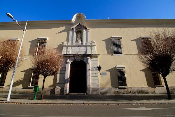 Hospital Provincial San Sebastián
