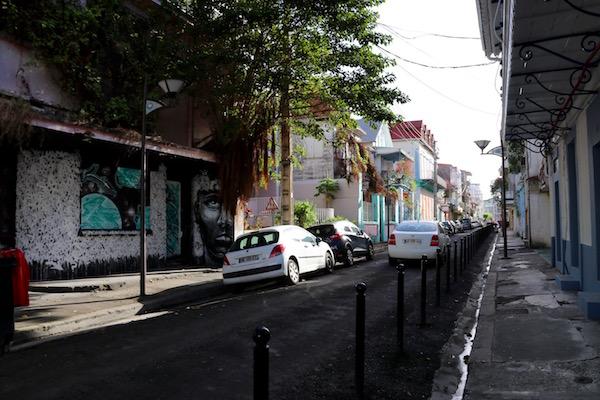 Calle Peynier