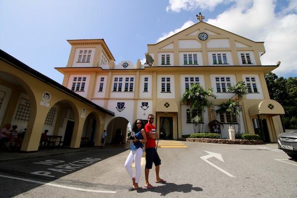 Iglesia de San Benedicto