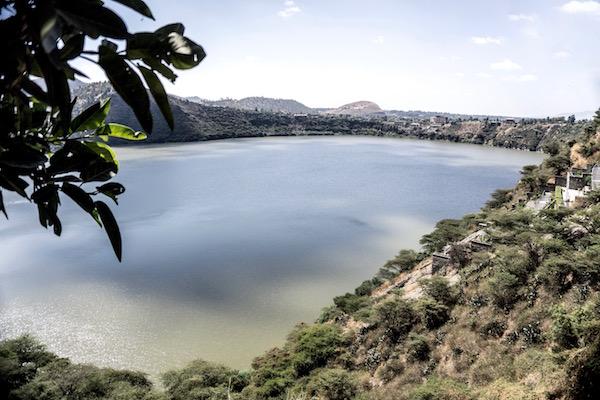 Lago Bishoftu