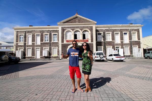 Museo Nacional Basseterre