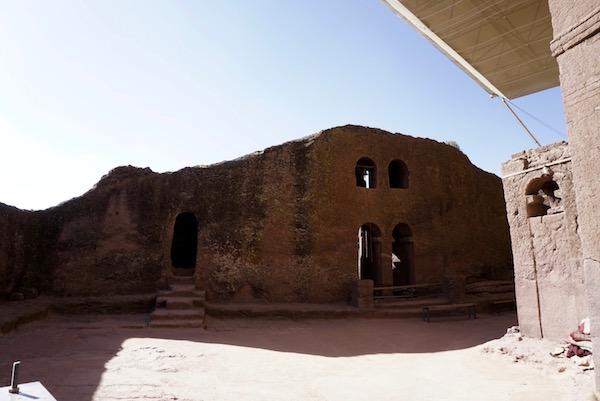 Templo Bet Danaghel