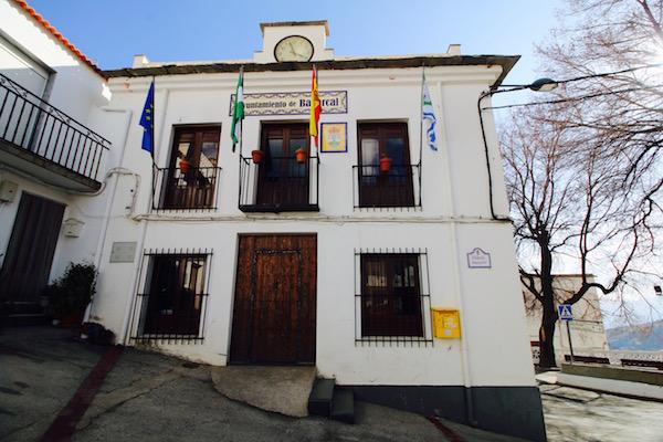 Ayuntamiento Bayarcal
