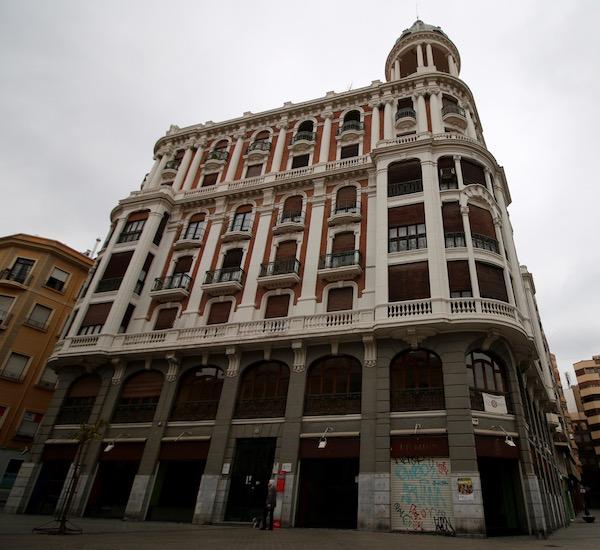 Casa Cerdá