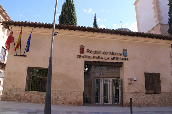 Centro de Artesanía de Lorca