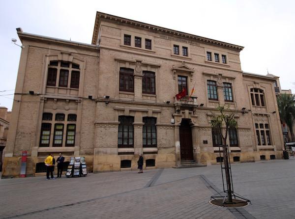 Colegio Cierva Peñafiel