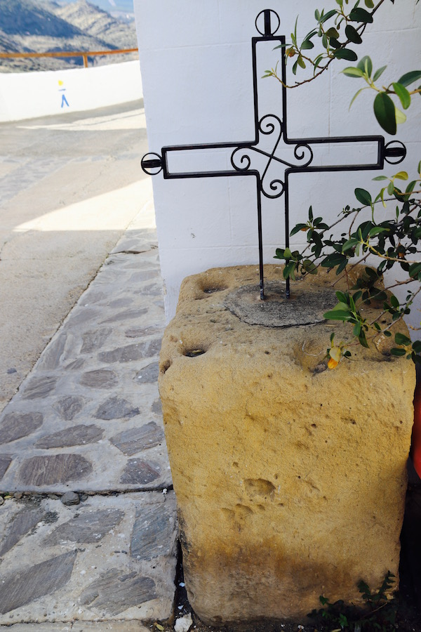 Pedestal de Avitiano