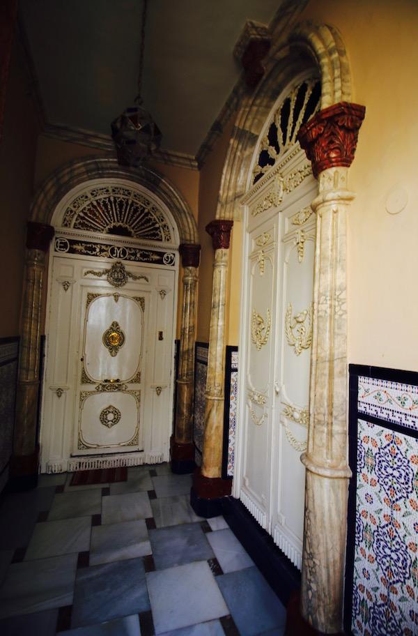 Portal Casa Caballitos