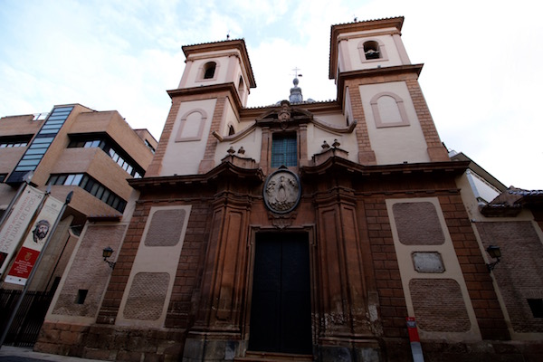 iglesia Museo San Juan de Dios