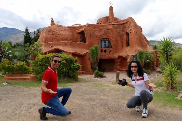 Casa Terracota.
