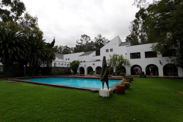 Casamuseo Guayasamín.