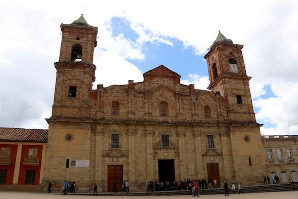 Catedral Diocesana.
