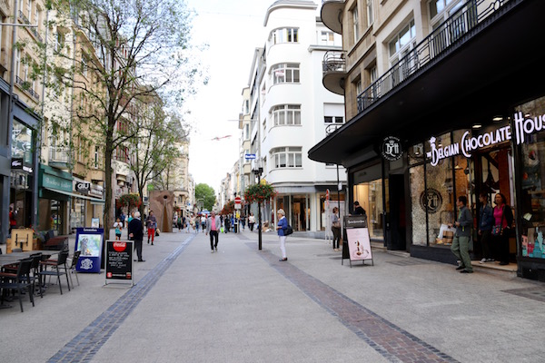 Grand Rue.