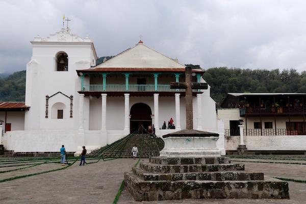 Iglesia Parroquial Santiago Apóstol.