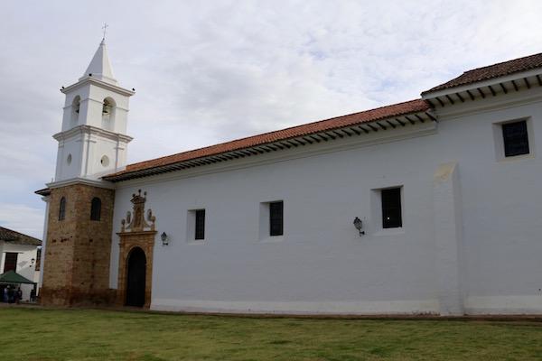 Monasterio de Carmelitas.