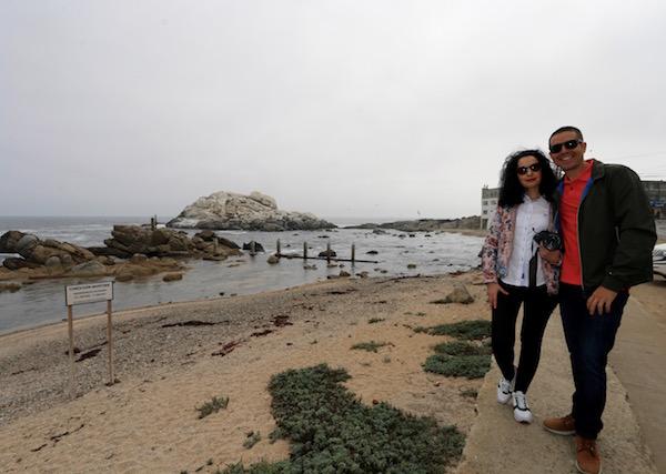 Playa Cochoa.