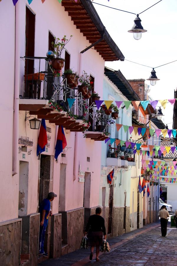 Viviendas Calle La Ronda.