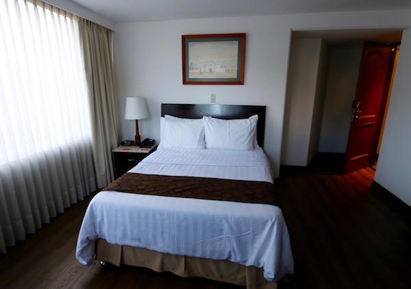 hotel GHL Style Belvedere.