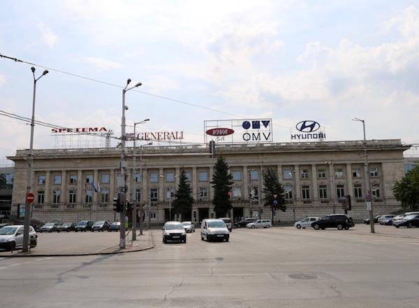 Estadio Nacional de Vasil Levski.
